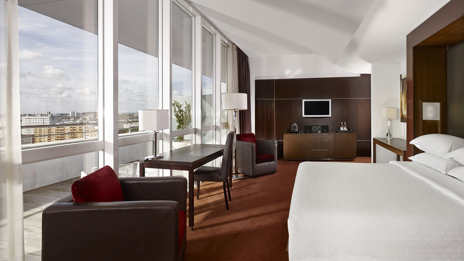 Junior Suite - including wi-fi, breakfast and parking